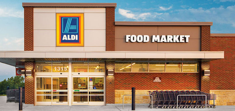 Aldi Updating Austin Store Grocer Announces Remodeling Plans For